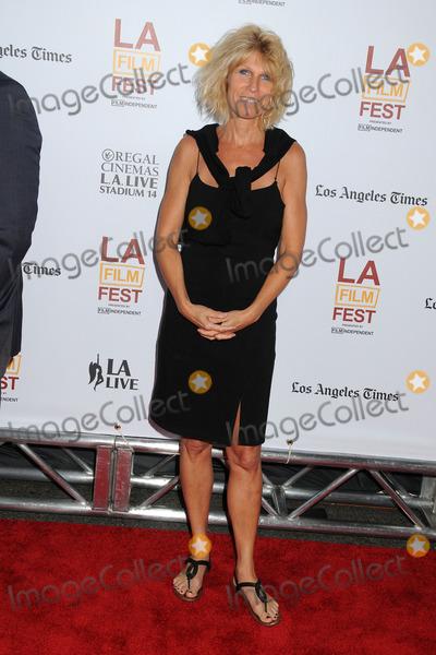 "Agnes Sos Photo - 11 June 2014 - Los Angeles, California - Agnes Sos. 20th Annual Los Angeles Film Festival Opening Night Premiere of ""Snowpiercer"" held at Regal Cinemas L.A. Live. Photo Credit: Byron Purvis/AdMedia"