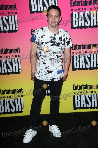 Robin Taylor Photo - 23 July 2016 - San Diego, California - Robin Taylor. Entertainment Weekly Hosts 2016 Annual Comic-Con Party held at the Float at Hard Rock Hotel. Photo Credit: AdMedia