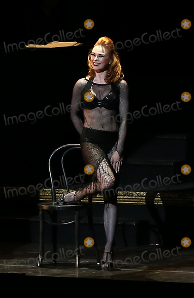 Christie Brinkley, Christy Brinkley, CHRISTI BRINKLEY Photo - 10 April 2019 - Las Vegas, NV - Cast of Chicago. Christie Brinkley stars as Roxie Hart in the musical Chicago at The Venetian Resort Las Vegas. Photo Credit: MJT/AdMedia