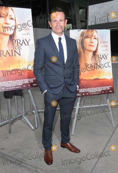 "Alex Ranarivelo Photo - 07 June 2017 - Hollywood, California - Alex Ranarivelo. Los Angeles premiere of ""Pray For Rain"" held at ArcLight in Hollywood. Photo Credit: Birdie Thompson/AdMedia"