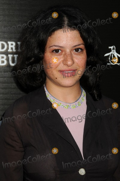 "Alia Shawkat, Alias Photo - 15 August 2013 - Hollywood, California - Alia Shawkat. ""Drinking Buddies"" Los Angeles Screening held at Arclight Cinemas. Photo Credit: Byron Purvis/AdMedia"