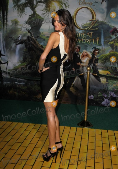 "Astrid Bryan Photo - 13 February 2013 - Hollywood, California - Astrid Bryan. ""OZ The Great And Powerful"" - Los Angeles Premiere Held At El Capitan Theatre. Photo Credit: Kevan Brooks/AdMedia"