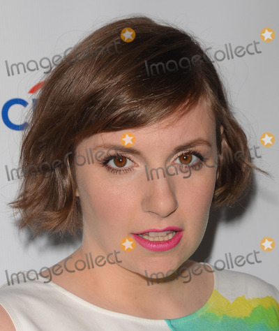 Lena Dunham Photo - 13 March 2014 - North Hollywood, California - Lena Dunham.  The Television Academy Presents An Evening With 'Girls' at Leonard H. Goldenson Theatre in North Hollywood. Photo Credit: Birdie Thompson/AdMedia