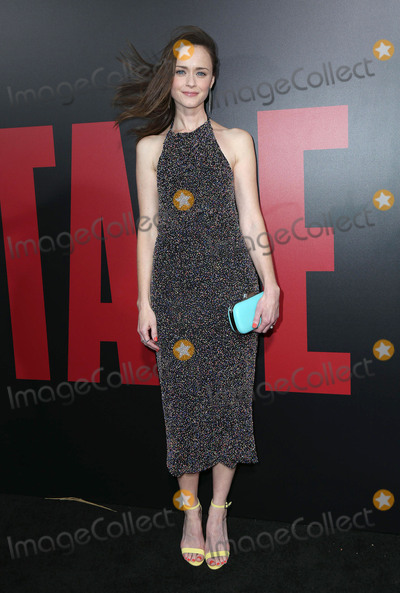"""Alexis Biedel Photo - 25 April 2017 - Hollywood, California - Alexis Biedel. Los Angeles premiere of Hulu's """"The Handmaid's Tale"""" held at ArcLight Hollywood. Photo Credit: AdMedia"""