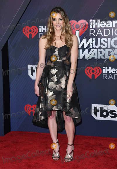 Ashley Greene, ASHLEY GREEN Photo - 11 March 2018 - Inglewood, California - Ashley Greene. 2018 iHeart Radio Awards held at The Forum. Photo Credit: Birdie Thompson/AdMedia