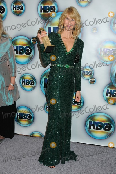Laura Dern Photo - 15 January 2012 - Beverly Hills, California - Laura Dern. HBO 2012 Golden Globe Awards Post Party held at Circa 55 Restaurant. Photo Credit: Byron Purvis/AdMedia