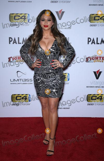 Jessica Vaugn, Jessica Paré Photo - 03 July 2019 - Las Vegas, NV - Jessica Vaugn. 11th Annual Fighters Only World MMA Awards Arrivals at Palms Casino Resort. Photo Credit: MJT/AdMedia