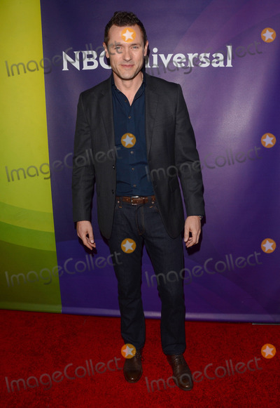 Jason O'Mara Photo - 15 January 2015 - Pasadena, California - Jason O'Mara.NBC Universal 2015 TCA Press Tour held at The Langham Huntington Hotel in Pasadena, Ca. Photo Credit: Birdie Thompson/AdMedia