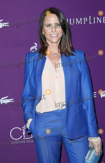 Amy Landecker Photo - 21 February 2017 - Beverly Hills, California - Amy Landecker. 19th CDGA Costume Designers Guild Awards held at the Beverly Hilton. Photo Credit: AdMedia