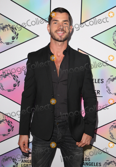 Anthony Pecoraro Photo - 22 September 2018 - Beverly Hills, California - Anthony Pecoraro. Los Angeles LGBT Center 49th Anniversary Gala Vanguard Awards held at The Beverly Hilton Hotel. Photo Credit: Faye Sadou/AdMedia