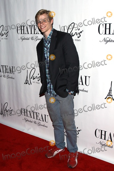 """Lucas Till, Mike """"The Situation"""", Mike """"The Situation"""" Sorrentino, Mike 'The Situation', Mike 'The Situation' Sorrentino, Mike """"The Situation"""", Mike """"The Situation"""" Sorrentino, Mike The Situation, Mike The Situation Sorrentino Photo - 12 August 2011 - Las Vegas, Nevada - Lucas Till.  Lucas Till celebrates his 21st birthday at Chateau Nightclub inside Paris Las Vegas and Mike """"The Situation"""" Sorrentino hosts a night at Gallery Nightclub inside Planet Hollywood Resort and Casino.  Photo Credit: MJT/AdMedia"""