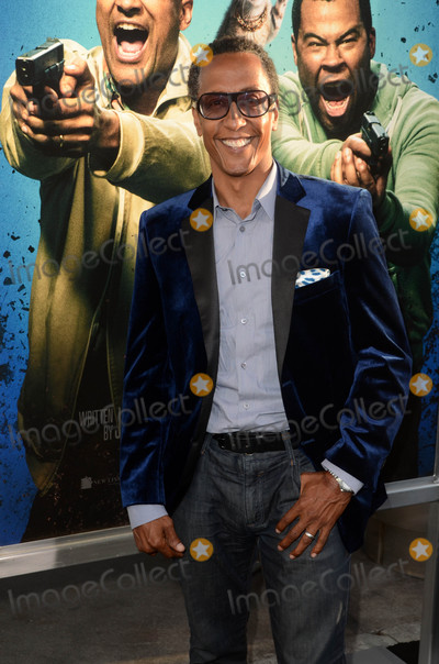 """Andre Royo Photo - Andre Royo at the """"Keanu"""" Los Angeles Premiere, Arclight, Hollywood, CA 04-27-16"""