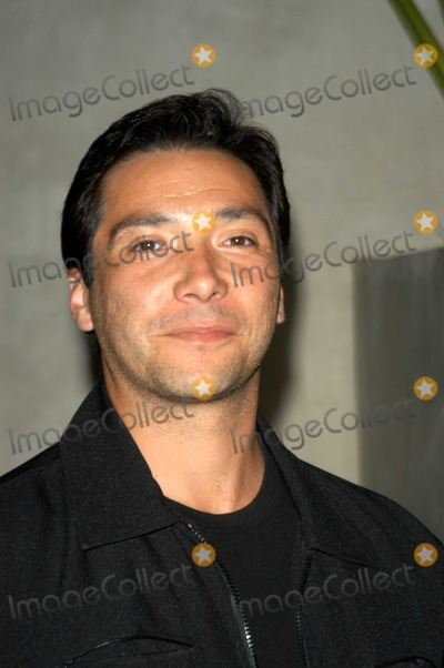 Benito Martinez Photo - Benito Martinez at the Flaunt Magazine Summer Reign Party, Falcon, Hollywood, CA 06-20-03