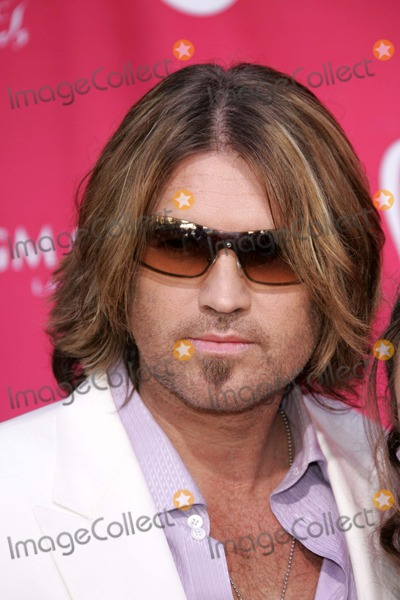 Billy Ray, Billy Ray Cyrus Photo - Billy Ray Cyrusat the 41st Annual Academy Of Country Music Awards. MGM Grand, Las Vegas, NV. 05-23-06