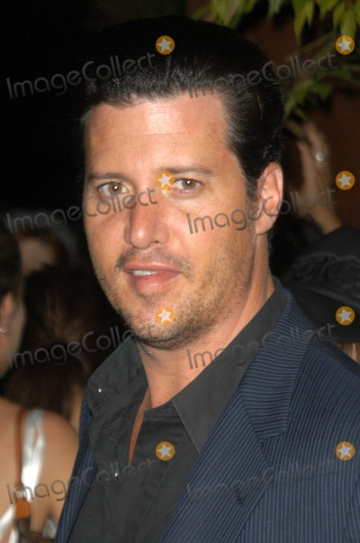 Peter Dobson Photo - Peter Dobson at the Flaunt Magazine Summer Reign Party, Falcon, Hollywood, CA 06-20-03