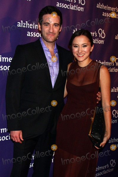 Photos and Pictures - Colin Donnell, Zelda Williams at the ...