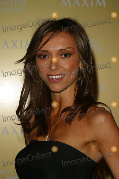 Giuliana DePandi Photo - Giuliana Depandi at the Maxim Hot 100 Party at the Hard Rock Hotel & Casino, Las Vegas, Nevada 06-12-04