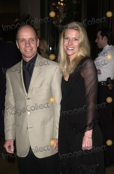 Scott Hamilton, Rosemary Clooney Photo - Scott Hamilton and wife at An Evening To Remember Rosemary Clooney, Beverly Hilton Hotel, Beverly Hills, CA 12-10-02