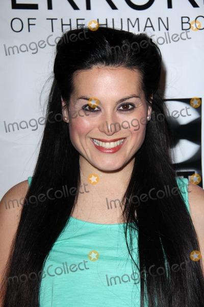 "Alexis Iacono Photo - Alexis Iacono at the ""Errors Of The Human Body"" Special Screening, Arena Cinema, Hollywood, CA 04-19-13"