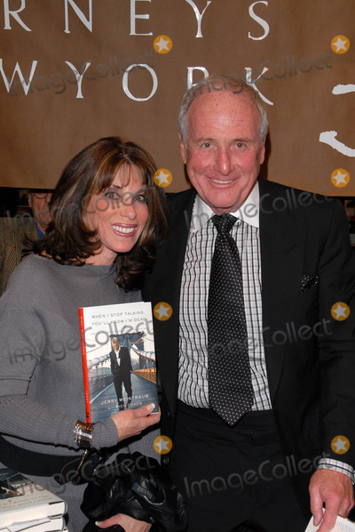 Jerry Weintraub, Kate Linder Photo - Kate Linder and Jerry Weintraub