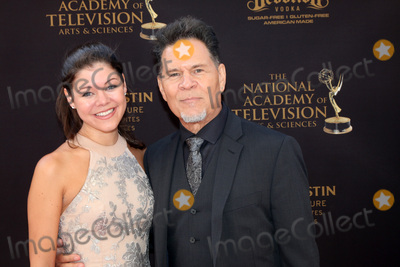 A. Martinez, A Martinez Photo - Devon Martinez, A Martinez at the 43rd Daytime Emmy Awards, Westin Bonaventure Hotel, Los Angeles, CA 05-01-16