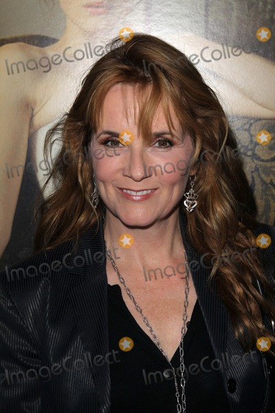 Lea Thompson, Samuel Goldwyn, Léna Jam-Panoï Photo - Lea Thompson