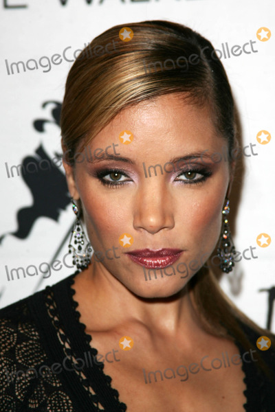 Photos and Pictures - Michael Michele at Johnnie Walker