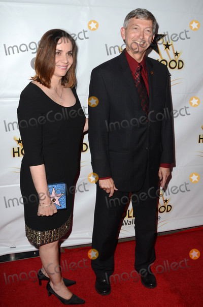 Ana Martinez, Ana Ivanoviæ Photo - Ana Martinez, Leron Gobler at the Hollywood Walk of Fame Honors, Taglyan Complex, Los Angeles, CA 10-25-16