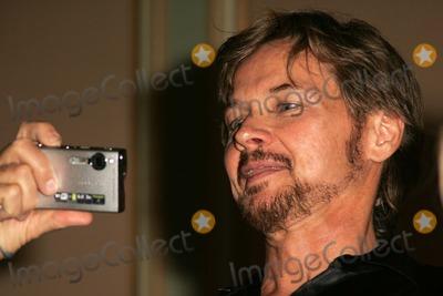 RITZ CARLTON Photo - Stephen NicolsAt the NBC TCA Press Tour. Ritz Carlton Huntington Hotel, Pasadena, CA. 07-22-06