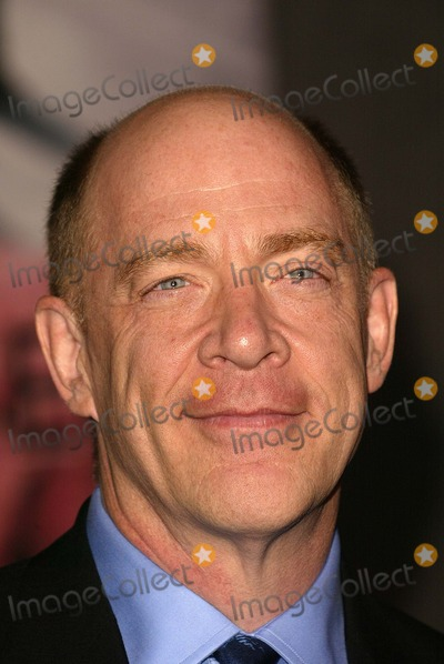 """J.K. Simmons, J K Simmons, J. K. Simmons, JK Simmons, J.K Simmons Photo - J.K. Simmons at the world premiere of Touchstone's """"The Ladykillers"""" at the El Capitan Theater, Hollywood, CA 03-12-04"""