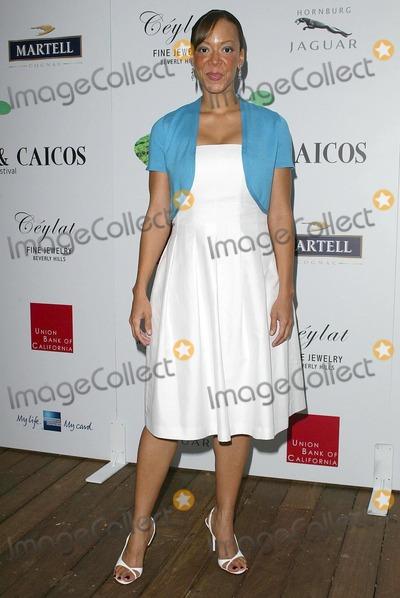 Angela Rawna Photo - Angela Rawnaat the 2nd Annual Turks and Caicos International Film Festival. Skybar, West Hollywood, CA. 06-07-06