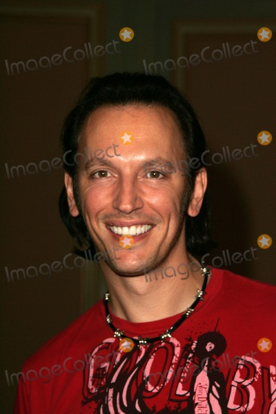 Steve Valentine, RITZ CARLTON Photo - Steve ValentineAt the NBC TCA Press Tour. Ritz Carlton Huntington Hotel, Pasadena, CA. 07-22-06