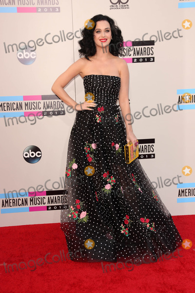 Katie Perry, Katy Perry Photo - Katy Perry at The 2013 American Music Awards - Arrivals , Nokia Theater, Los Angeles, CA 11-24-13