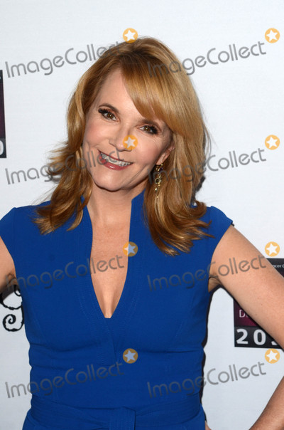 Lea Thompson Photo - Lea Thompson at the 16th Annual Les Girls Cabaret to benefit the National Breast Cancer Coalition Fund, Avalon, Hollywood, CA 10-16-16