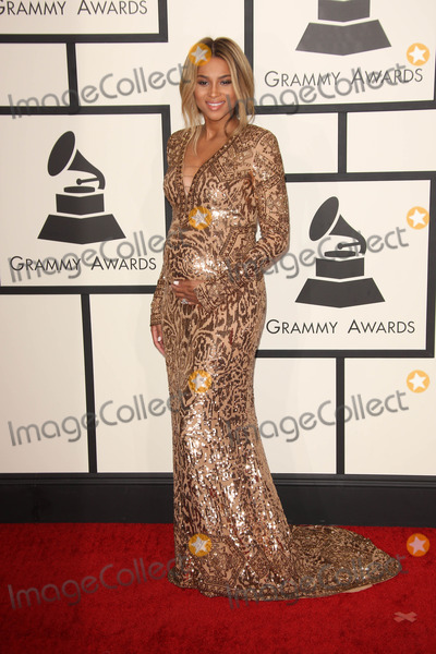 Ciara, Grammy Awards Photo - Ciara