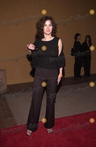 "Kim Delaney Photo -  Kim Delaney at the Latin and ballroom dance show ""Burn The Floor"" in Universal City, 03-30-00"