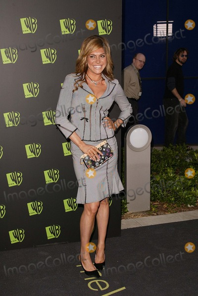 Ayda Field, Ayda Fields Photo - Ayda Field at the WB Network's 2004 All Star Party, Astra West, West Hollywood, CA 07-14-04