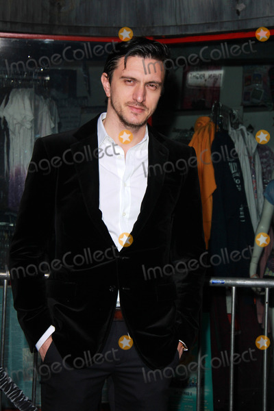 """Dragos Savulescu Photo - Dragos Savulescu at the """"Jupiter Ascending"""" Los Angeles Premiere, TCL Chinese Theater, Hollywood, CA 02-02-15"""