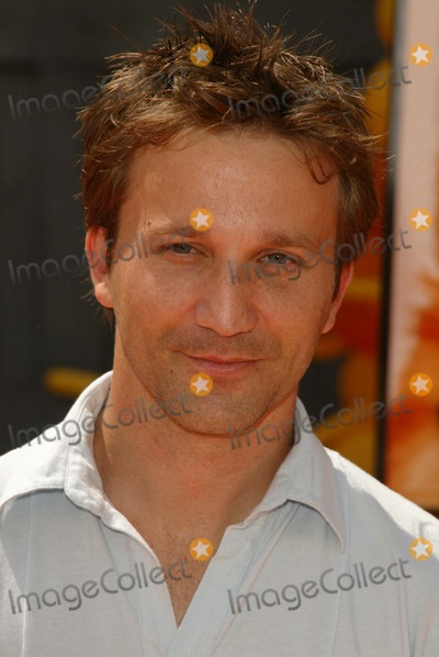 "Breckin Meyer Photo - Breckin Meyer at the World Premiere of ""Garfield: The Movie,"" Zanuck Theater,  Los Angeles, CA 06-06-04"