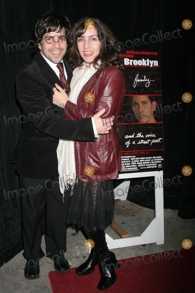 Angela Pupello, Danny Cistone Photo - Danny Cistone and Angela Pupello