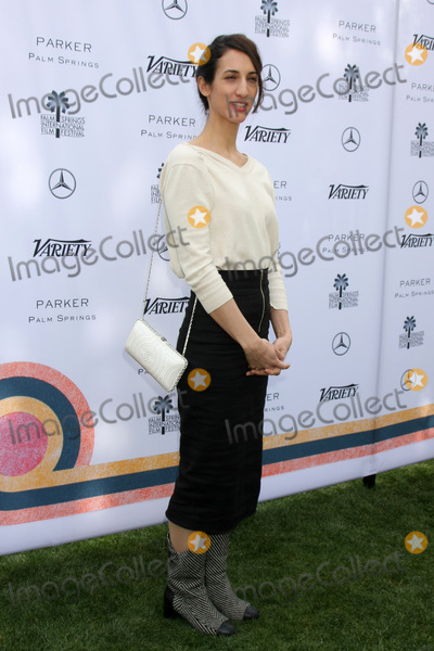 Photo - Deniz Gamze Erguven at the Variety Creative Impact Awards And 10 Directors To Watch Brunch, The Parker Hotel, Palm Springs, CA 01-03-16