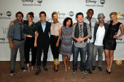 Daniella Alonso, Jaime King, Julian Morris, Keir O'Donnell, Kelli Garner, Mehcad Brooks, Michael Stahl-David, ANNE SON, King Sunny Adé, Michael Bublé, Michael Paré Photo - Michael Stahl-David, Kelli Garner, Julian Morris, Daniella Alonso, Anne Son, Keir O'Donnell, Mehcad Brooks, Sebastian Suzzi and Jaime King