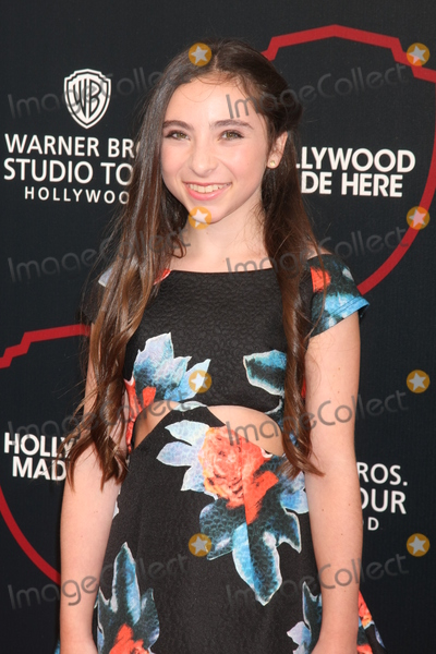 Ava Cantrell Photo - Ava Cantrell at the Warner Bros. Studio Tour Hollywood Expansion Official Unveiling, Stage 48: Script To Screen, Warner Brothers Studios, Burbank, CA 07-14-15