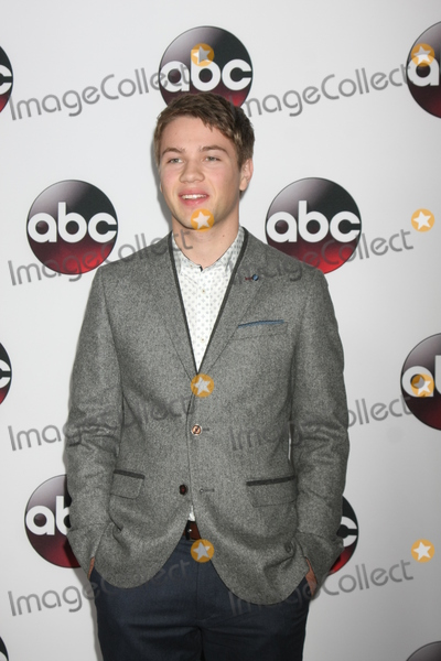 Connor Jessup Photo - Connor Jessup at the Disney ABC TV 2016 TCA Party, The Langham Huntington Hotel, Pasadena, CA 01-09-16