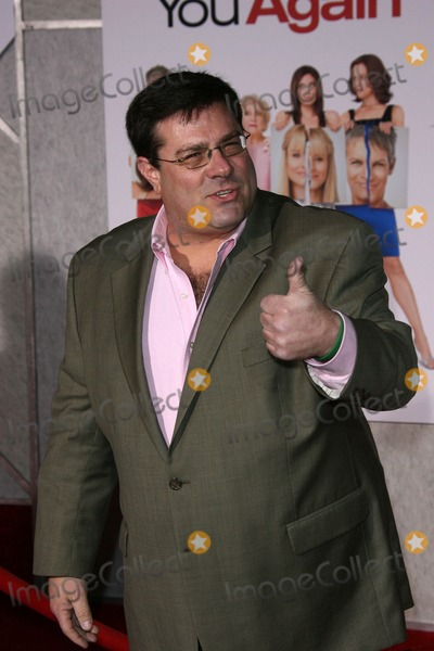 """Andy Fickman Photo - Andy Fickman at the """"You Again"""" Los Angeles Premiere, El Capitan Theater, Hollywood, CA. 09-22-10"""