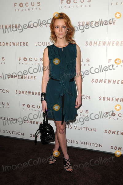 Audrey Marnay Photo - Audrey Marnay