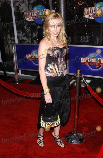 "Alla Wartenberg Photo - Alla Wartenberg at the premiere of ""Doom"", Universal City Cinemas, Universal City, CA 10-17-05"
