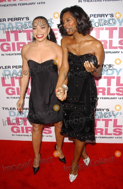 Tasha Smith, Tisha Campbell Photo - Tisha Campbell and Tasha Smith