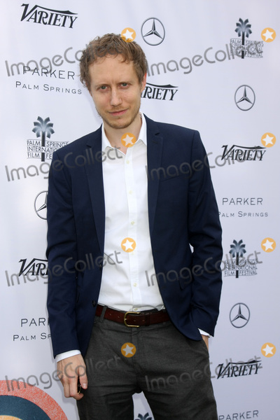 Laszlo Nemes Photo - Laszlo Nemes at the Variety Creative Impact Awards And 10 Directors To Watch Brunch, The Parker Hotel, Palm Springs, CA 01-03-16