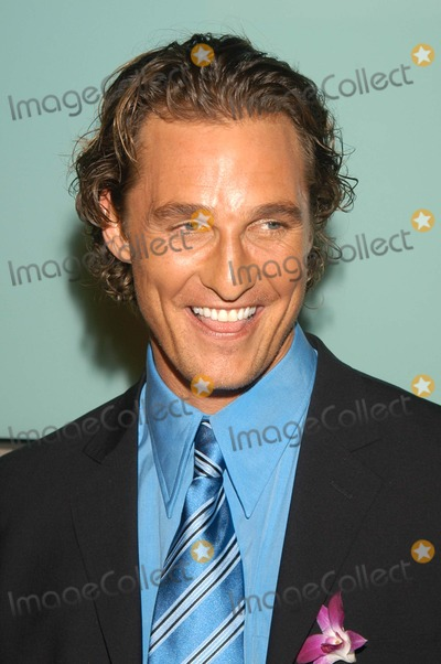"""Matthew Mcconaughey Photo - Matthew McConaughey at the premiere of Paramount Picture's """"How To Lose A Guy In 10 Days"""" at the Cinerama Dome, Hollywood, CA 01-27-03"""